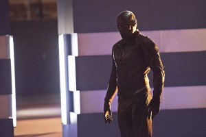"""The Flash -- """"Enter Zoom"""" -- Image FLA206A_0322b.jpg -- Pictured: Zoom -- Photo: Dean Buscher/The CW -- © 2015 The CW Network, LLC. All rights reserved."""