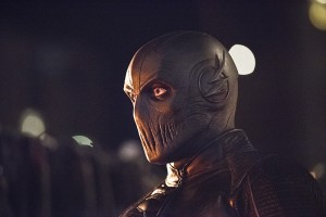 """The Flash -- """"Enter Zoom"""" -- Image FLA206A_0236b.jpg -- Pictured: Zoom -- Photo: Dean Buscher/The CW -- © 2015 The CW Network, LLC. All rights reserved."""