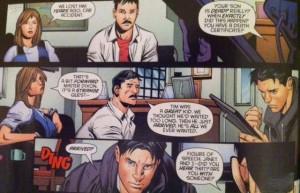 Batman and Robin Eternal 5 Tims Parents