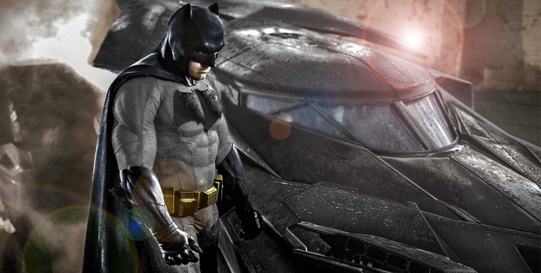 Batman v Superman dc comics news