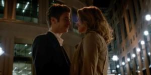 Flash-Season-2-Barry-Patty-Kiss