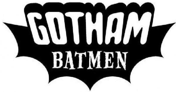 GothamBatmen