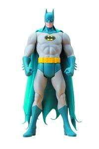 DC UNIVERSE BATMAN CLASSIC COSTUME ARTFX+ STATUE $29.99