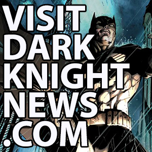 DC Comics News