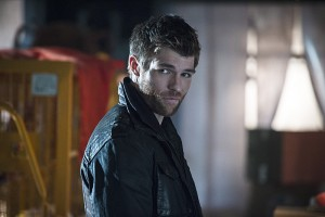 "The Flash -- ""Running to Stand Still"" -- Image: FLA209A_0138b.jpg -- Pictured:  Liam McIntyre as Mark Mardon -- Photo: Cate Cameron/The CW -- © 2015 The CW Network, LLC. All rights reserved."