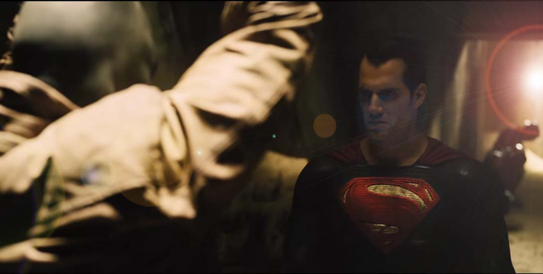batman v superman sneak peak dc comics news