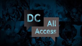 dc all access 2016 dc comics news