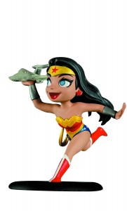 DC WONDER WOMAN Q-FIGURE