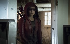 "Arrow -- ""Blood Debts"" -- AR410B_0032b.jpg -- Pictured: Willa Holland as Speedy -- Photo: Katie Yu/ The CW -- © 2015 The CW Network, LLC. All Rights Reserved."