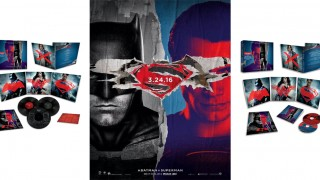 Batman v Superman soundtrack dc comics news