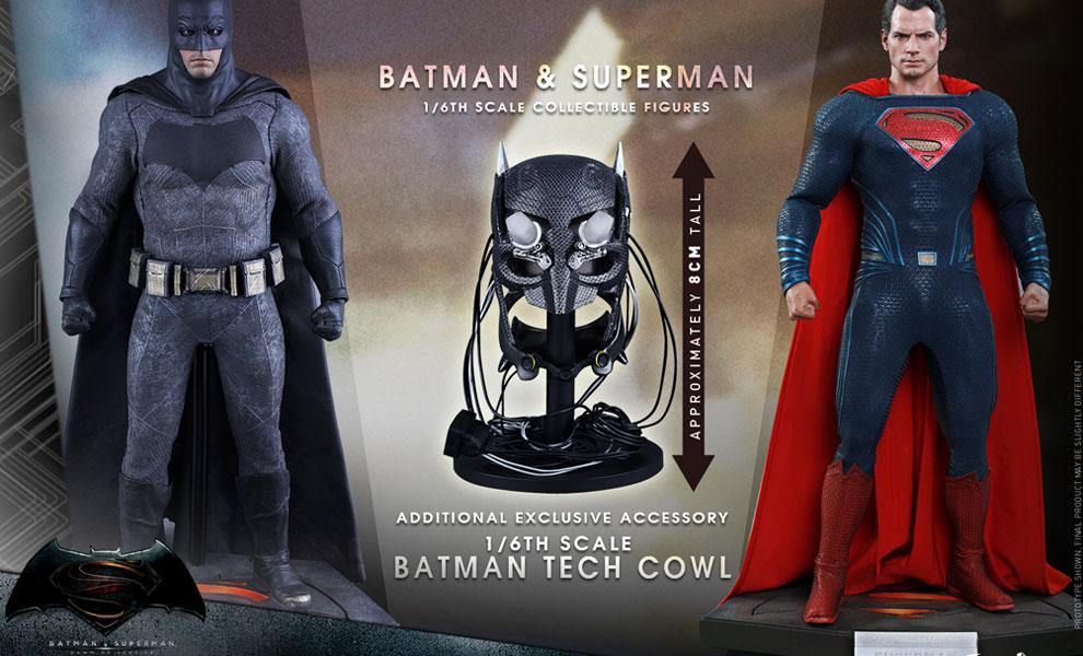 Superman v Batman