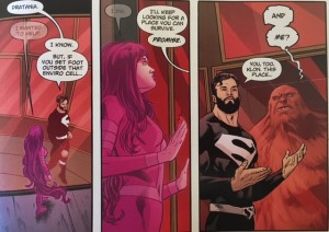 Superman Lois and Clark 4 Not Everyone is a Prisoner