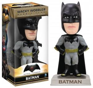 BATMAN VS SUPERMAN BATMAN WACKY WOBBLER