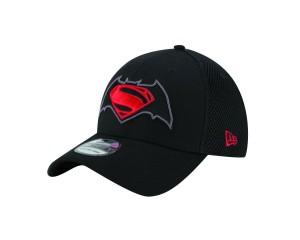 BATMAN V SUPERMAN SUPER NEO FLEXFIT CAP