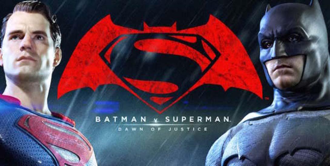 Prime 1 Studio Prime 1 Studio Reveals 1-2 Scale Batman v Superman 1-2 Scale batman v superman