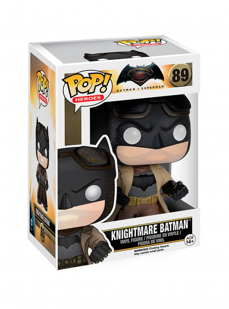 knightmare batman funko pop