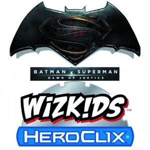 DC HEROCLIX DAWN OF JUSTICE