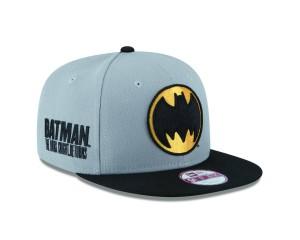 BATMAN DKR DARK KNIGHT SUB UNDER 950 SNAP BACK CAP