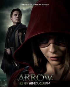 Arrow_season_4_poster_-_The_sins_of_the_father_are_revealed