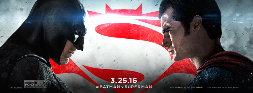 Batman v Superman Dawn of Justice Header dc comics news