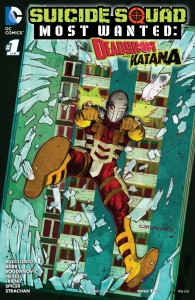 Suicide Squad Most Wanted - Deadshot and Katana 001-000