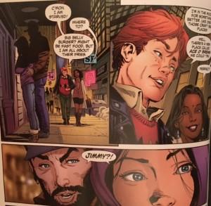 Lois and Clark 4 Jimmy