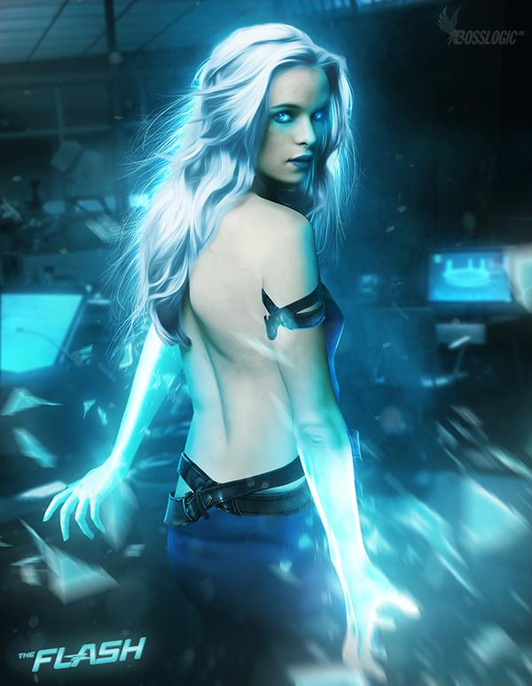Killer frost BossLogic