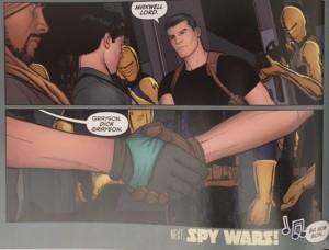 Grayson 16 Dick needs help