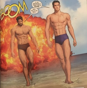 Grayson 16 beach explosion