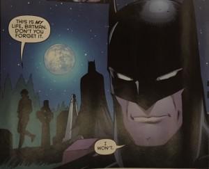 Batman and Robin Eternal 26 Batman and Harper