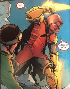 Batman and Robin Eternal 25 Azraeil