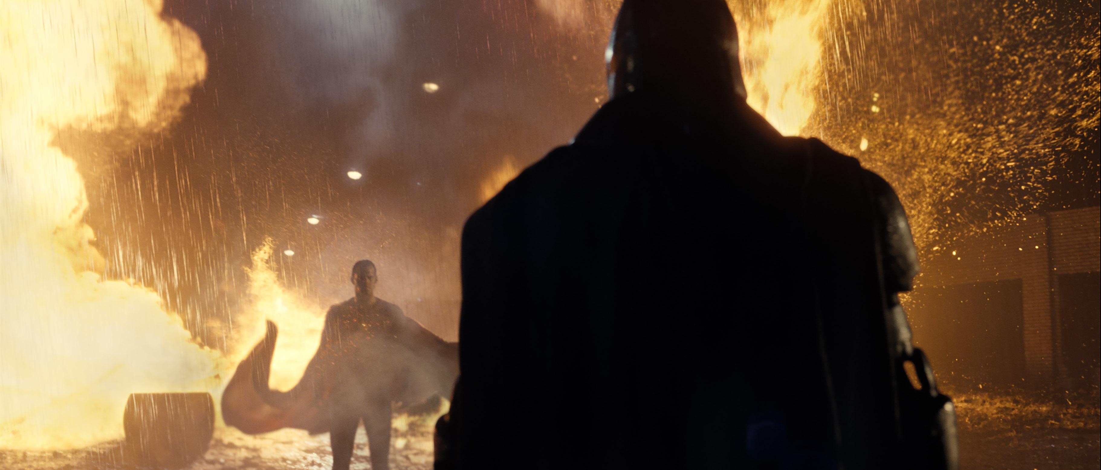 batman v superman review dccomics news battle