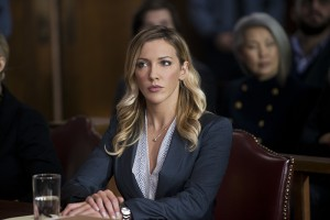"Arrow -- ""Broken Hearts"" -- Image AR416b_0055b.jpg -- Pictured: Katie Cassidy as Laurel Lance -- Photo: Diyah Pera /The CW -- © 2016 The CW Network, LLC. All Rights Reserved."