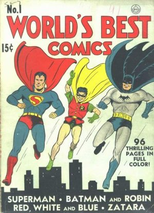 World's_Finest_Comics_1