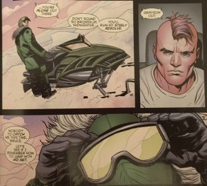 Batman and Robin Eternal 23 Midnighter and Grayson