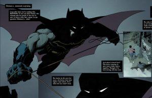 Batman 51 iconic shot