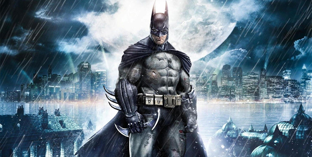 Batman dc comics news