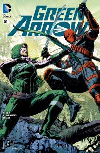 Green Arrow (2011-) 051-000