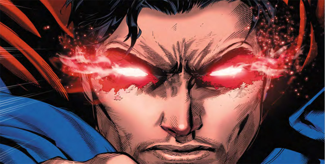 rebirth superman #1 dc comics news review