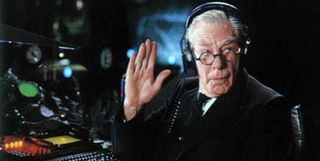 DJ Alfred