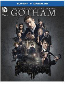 Gotham S2 BD2