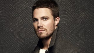 Stephen Amell Arrow season 5 dc comics dc comics news