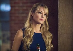 """Arrow -- """"Lost in the Flood"""" -- Image AR422a_0457b.jpg -- Pictured: Charlotte Ross as Donna Smoak -- Photo: Dean Buscher/The CW -- © 2016 The CW Network, LLC. All Rights Reserved."""