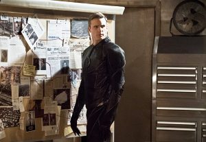 "The Flash -- ""Invincible"" -- Image: FLA222b_0060b.jpg -- Pictured: Teddy Sears as Jay Garrick -- Photo: Dean Buscher/The CW -- © 2016 The CW Network, LLC. All rights reserved."