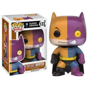 Two Face-Batman