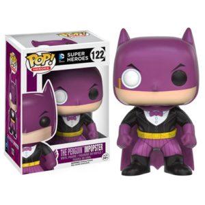 Penquin-Batman