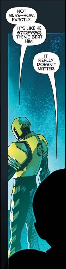 Dc Comics News Rewire Batman Beyond