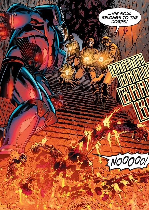 Batman Detecitve Comics Corp Military Dc Comics News