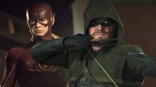 Penultimate episode synopsis flash arrow dc comics news