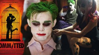 Committed Award Winning Fan Film dc comics news